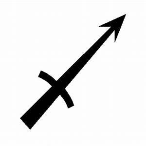 Pics For > Sagittarius Sign Symbol