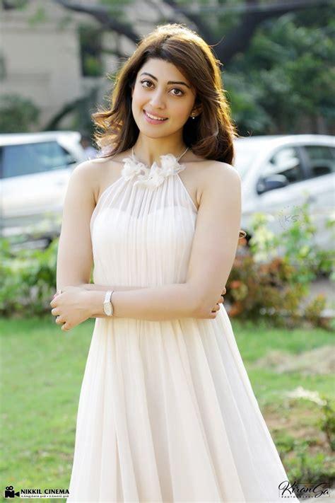 Beautiful Actress - Model Pranitha Subhash's Latest Photos