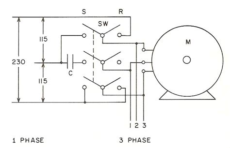 230 Single Phase Diagram by Test Equipment Required For Battery Chargers