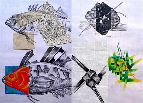 Nature Sketchbook Ideas For Pinterest
