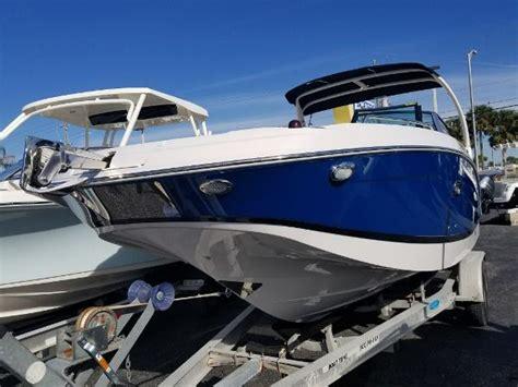 Four Winns Boat Propeller by Four Winns Hd220 Outboard Or Drive Boats