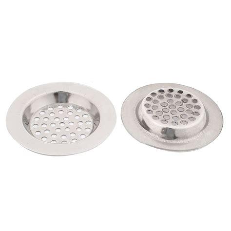 kitchen sink drain strainer bathroom kitchen stainless steel basin sink drain strainer