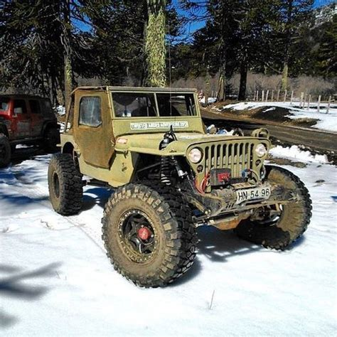 willys jeep lsx dangerousroad project willys mb lsx 2013 photography