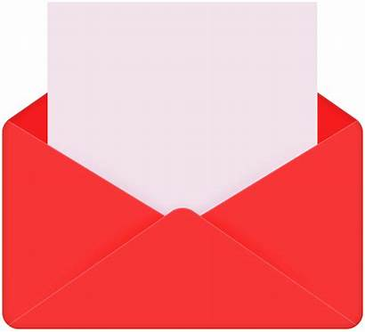 Envelope Clipart Transparent Yopriceville