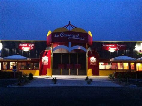 le carrousel gourmand chambray l 232 s tours restaurant avis num 233 ro de t 233 l 233 phone photos