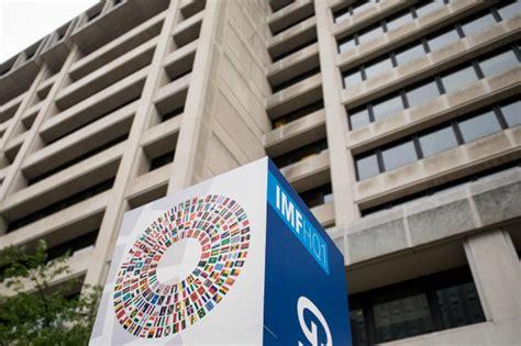siege fmi solide croissance mondiale mais des risques pointent à l