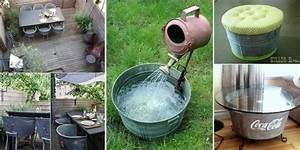 Galvanized Bucket Sink … What do you think? - Page 2 of 2