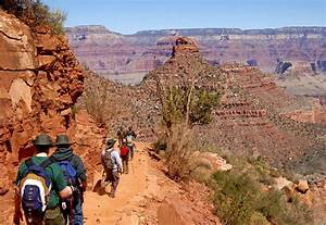 Family Guide To The Grand Canyon
