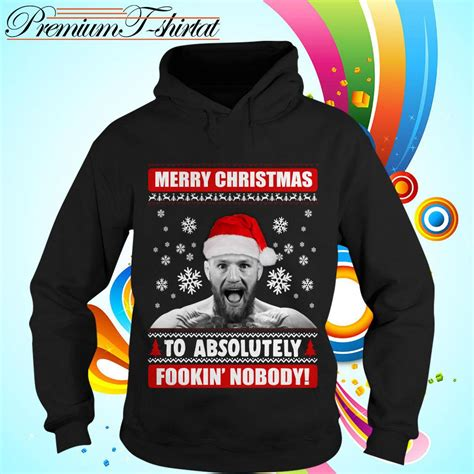 2.) all posts must be conor mcgregor related, irish mma related, sbg ireland related, or related to 5.) this is a subreddit in support of conor mcgregor, hating on the champ champ will get you thrown. Conor McGregor Merry Christmas to absolutely fookin ...