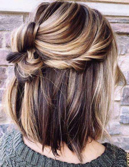 25 Best Short Hair Color Ideas