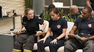 'Grey's Anatomy' Firefighter Spinoff Announces Show Title ...