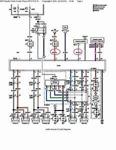 Suzuki Vitara Tow Bar Wiring Diagram