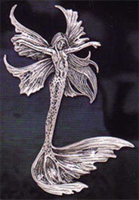 mermaid jewelry mermaid sticker sets sterling silver