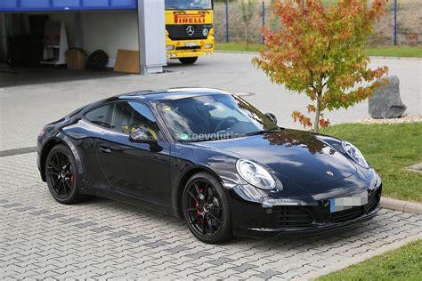 2019 Porsche 911 Serisi