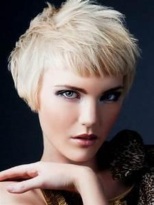 Fringe Definition Hair