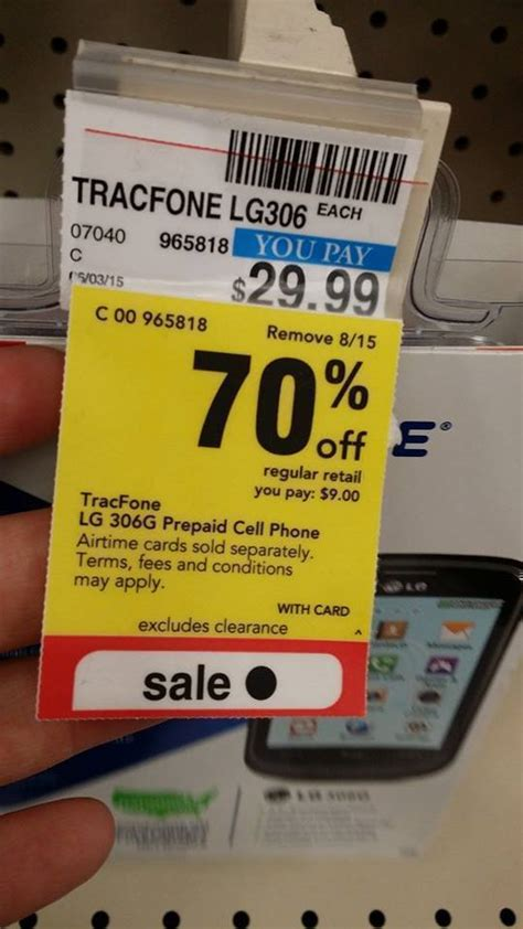 cvs print photos from phone cvs tracfone lg306 prepaid cell phone only 9 70