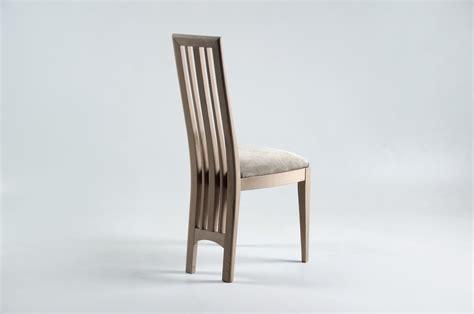 chaise dossier haut chaise design en bois brin d 39 ouest