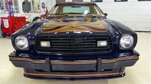 1978 Ford Mustang King Cobra 42506 Miles Blue 2 DR Hatchback 302 Manual 4-Speed for sale: photos ...