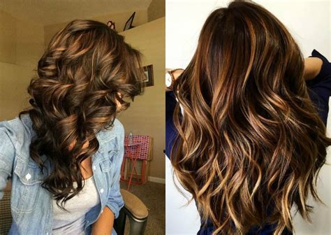 With Highlights by Inspiring Ideas For Hair With Highlights Hairdrome