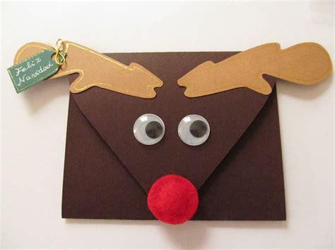 Petal s: Tarjetas de Navidad Hechas a Mano