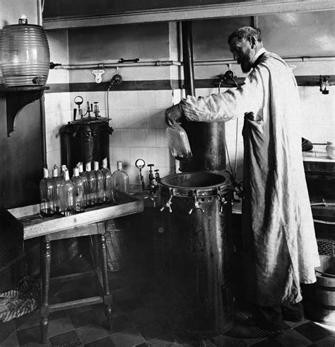 The Story Of Pasteurization And How It Changed The World