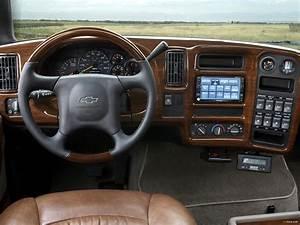 Chevrolet Kodiak C4500 Crew Cab Pickup 2006–09 images