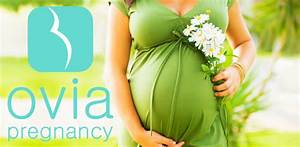 Ovia Pregnancy Tracker  Baby Due Date Countdown