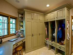 Rustic Country Mudrooms Decorating and Design Ideas for