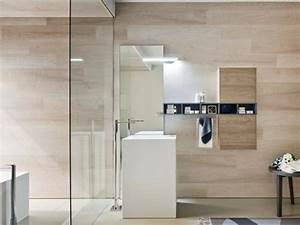 Meuble Salle De Bain Marbre : 22 meubles salle de bains chic et pratiques ~ Teatrodelosmanantiales.com Idées de Décoration