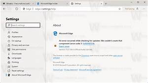 Hands-on with the new Chromium-based Microsoft Edge