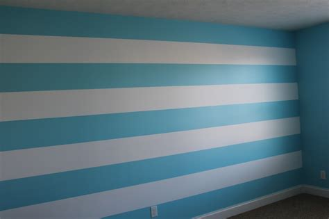 Streifen Auf Wand Malen by Ideas For Painting Stripes On Walls