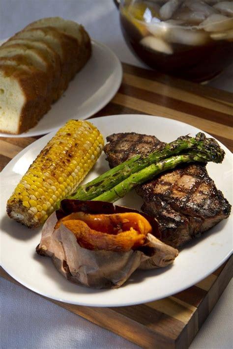 grilled sides sides for grilled steak dinner