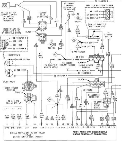1992 Dodge Dakotum Ignition Wiring Diagram by I Need A Wiring Diagram For A 1989 Dodge Dakota 6 Cy 2x4