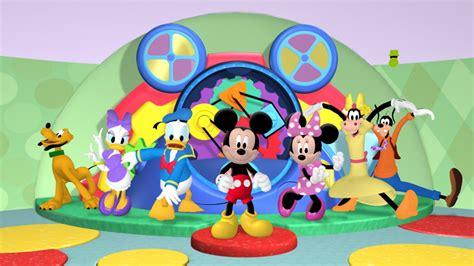 Dessins En Couleurs Imprimer Mickey Mouse Numro 70719