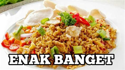 Resep pentol telur puyuh dengan daging ayam. CARA MEMBUAT NASI Goreng Telur Resep Sederhana - YouTube