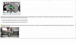 Tesla Model S Service Manual  Wiring Diagram