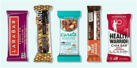 Healthy Seed Bar 15 best granola bars of 2018 healthy granola bars with