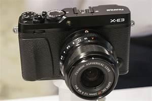 In Pictures: Fujifilm's latest X-series camera, the svelte ...
