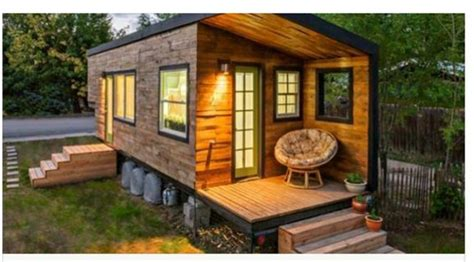 Minihäuser Aus Holz by 30 Preiswerte Minih 228 User W 252 Rden Sie In So Einem Haus Wohnen