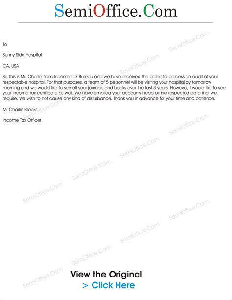 request letter  income tax certificate  bank