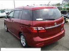 2013 NISSAN LAFESTA HIGHWAY STAR Prospective Motors