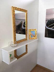 Ingresso Design by Mobile Moderno Ingresso Design Con Specchio E Consolle