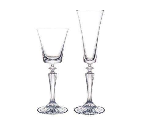 servizio bicchieri cristallo prezzi bicchieri da tavola servizio da rogaska cristallo