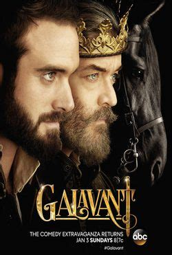 Upfronts Galavant How Get Away With Murder