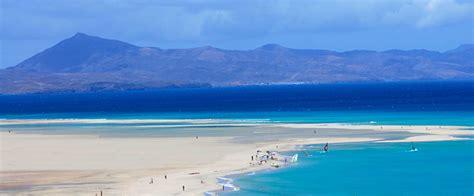 Cheap Holidays to Fuerteventura - Last minute & 2018 deals ...