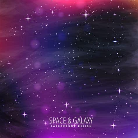 Outer Space Background Images Galaxie Hintergrund Design Download Der Kostenlosen Vektor
