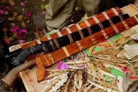 senjata tradisional nusa tenggara timur radio suara wajar  fm
