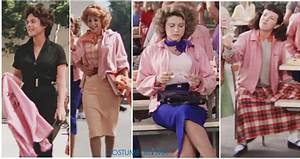 Grease Pink Ladies Fancy Dress Costume Ideas - Costume Mama