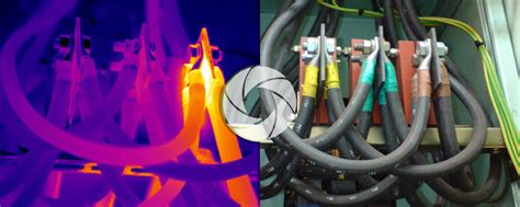 Electrical Thermal Imaging & Thermography Reports UK