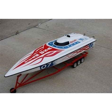Rc Boat Hardware Package by Manta
